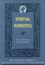 Spiritual Narratives (Schomburg Library of Nineteenth-Century Black Women Writer