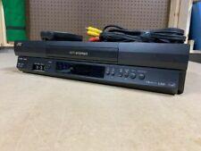 JVC HR-J692U VHS VCR