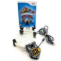 Nintendo Wii, Skylanders Trap Team Game And Portal