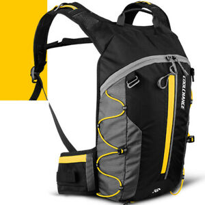 Fashion Outdoor Riding Waterproof Backpack