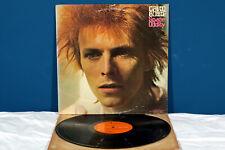 David Bowie SPACE ODDITY LP Vinile *EX-/EX-* (1972 USA Vinyl Press) RaRo