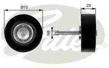 GATES Polea inversión/guía, correa poli V MAZDA MPV 6 MX-5 3 CX-7 2 T36263