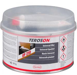 Teroson UP 210 Universal Filler 2655g  Pack of 4