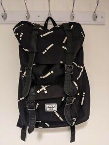 Herschel Supply Co. Little America 18L Patterned Backpack Unisex