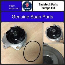 GENUINE SAAB 9-3 1.9DT WATER PUMP 8V  - BRAND NEW - 95518855 / 93178713