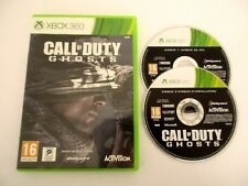 CALL OF DUTY GHOSTS - MICROSOFT XBOX 360 - Jeu PAL Fr