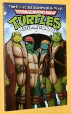 TEENAGE MUTANT NINJA TURTLES: FUTURE TENSE (Mirage 2009 TPB TMNT Adventures)