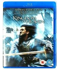 Kingdom of Heaven [Blu-ray Region B/2]