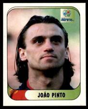 Merlin Euro 96 - Joao Pinto Portugal No. 298