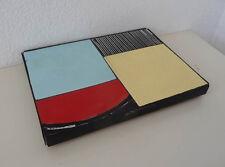 Dessous de Plat Vintage en Céramique  An 50's    jui17