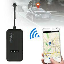 LOCALIZZATORE SATELLITARE GPS TRACKER PER AUTO GPRS GMS APP tempo reale