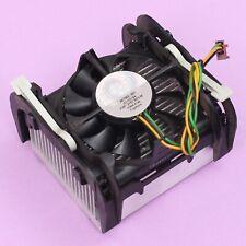 Original Intel Pentium 4 Aluminium Heatsink and Fan Cooler HSF Socket 478