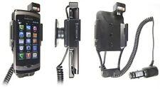 Brodit Soporte Coche 512162 con Cigarrillo Mechero Para Samsung Wave gt-s8500