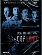 Cop Land (DVD Nuevo)