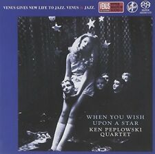 Ken Peplowski - When You Wish Upon a Star [New SACD] Japan - Import