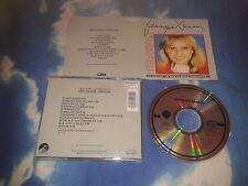 Véronique Sanson – Les Plus Belles Chansons  ELEKTRA GERMANY TARGET CD@@