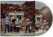 """The Cranberries """"in the end"""" limited Picture Vinyl LP NEU Album 2019"""