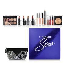 Mac Selena Quintanilla La Reina Collector's Vault 15pc Set