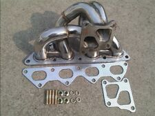 Exhaust Manifold Header for Mitsubishi Lancer Evo 4 5 6 7 8 9 4G63