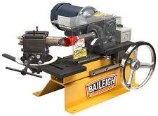 Baileigh Tn-300 Tube & Pipe Notcher 1008056