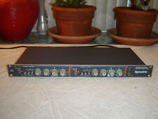 Symetrix 522, 2 Channel Compressor Limiter Expander Gate Ducker, Vintage Rack