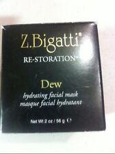 Z. Bigatti Dew Hydrating Facial Mask 2oz ANTI AGING FREE SHIPPING SEALED