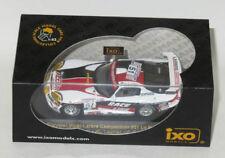 Chrysler IXO LeMans Diecast Racing Cars