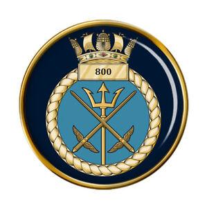 800 Naval Air Squadron, Royal Navy Pin Badge