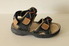INDIGO, Jungen-Sandale,Trekking-Sandalette, SONDERPREIS; Gr: 24 -  30