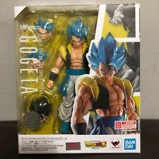 S.H. Figuarts Dragon Ball Super Saiyan God Super Saiyan Gogeta USA