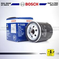 AUDI A1 SEAT SKODA FABIA RAPID VW POLO 1.4 TDI BOSCH OIL FILTER P7153