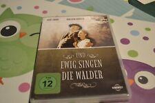 DVD:  Heimatfilm: Und ewig singen die Wälder- Gert Fröbe- Joachim Hansen...