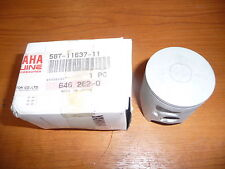 YAMAHA YZ80 3ème E / S de 0,75 mm 1987 piston Authentique 58t-11637-1