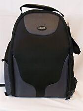 Digital Pro SLR Full Size Backpack Canon Nikon Sony Panasonic Cameras SCB1350