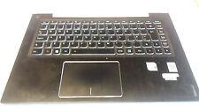 Lenovo Ideapad UB30 Portatile Tastiera Nera Supporto per Polsi & Touchpad