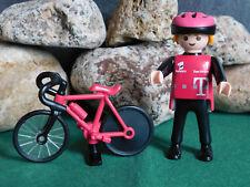 Playmobil ***Rarität*** Tour de France Fahrer Team Telekom 4994, ohne OVP!