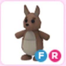 Fly Ride Kangaroo FR Roblox Adopt Me