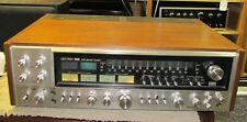 Vintage Sansui QRX-9001 Quad AM/FM Stereo Receiver,  #2