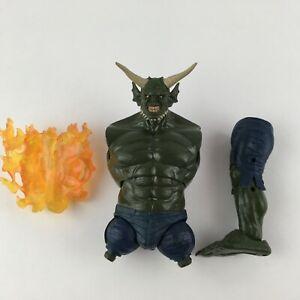 Marvel Legends Green Goblin BAF Head piece