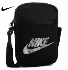 Nike Heritage Crossbody Small Bag Shoulder Messenger Festival Mini Organiser Bag