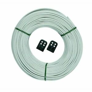 Brabantia Replacement Clothes Rotary Dryer Line 65m Retenesionable Fastening