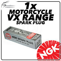1x NGK Spark Plug for SCORPA 250cc SY 250 Long Ride 06->09 No.2546