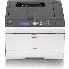OKI C532DN Colour LED Laser Printer (46552601)