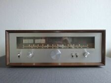 Kenwood KT-7500, toller Stereo-Tuner mit Woodcase, 70er Jahre - Vintage!