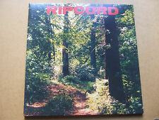 RIPCORD Discography 2 LP clear vinyl  negative fx siege dys ssd napalm death
