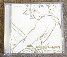 Eureka Seven - Original Soundtrack 2 - Anime OST CD - US Version