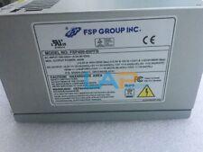 1PCS USED FOR FSP Server desktop IPC Power Supply FSP400-60PFB 400W
