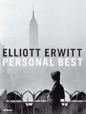 PERSONAL BEST by Elliott Erwitt 2014 hardback NEW SEALED