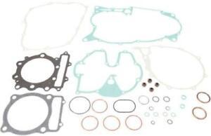 Moose Racing Complete Gasket Kit M808281 Complete Gasket Set M808281 M808281