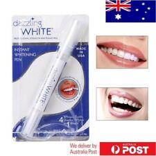 Peroxide Gel Tooth Cleaning Bleaching Kit Dental White Teeth Whitening Pen Chic